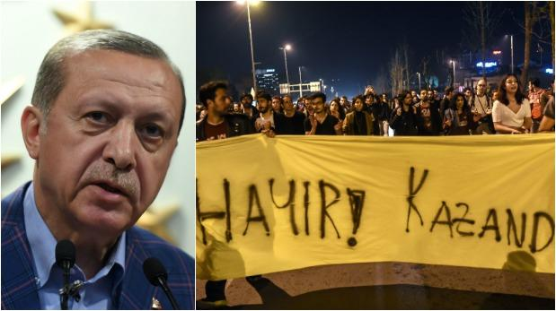 Turquía: ¿Por qué quieren anular la victoria de Erdogan?