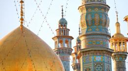 El oro ciertamente está presente en lo que hoy es Irán pero la falta de objetos dorados de la época pone en duda la hipótesis del dorado. (Foto: Zanskar)