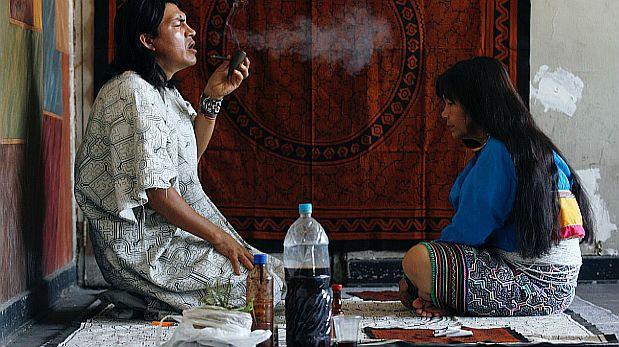 El ayahuasca podría ayudar a tratar la depresión