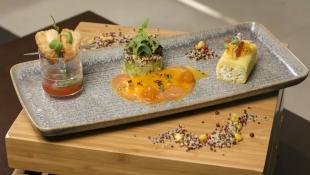 Art Lima: conoce la ruta gastronómica durante el evento