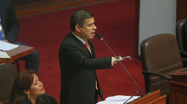 Fernando Zavala considera