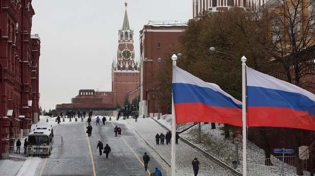 Rusia dice que su economía entró en fase de crecimiento