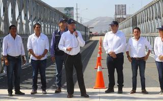 """PPK: """"El pueblo peruano no quiere política, quiere desempeño"""""""
