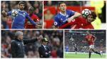 Man. United vs. Chelsea: las imágenes del duelo en Old Trafford - Noticias de chelsea fc
