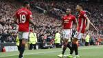 Manchester United ganó 2-0 al Chelsea por la Premier League - Noticias de david bravo