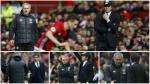 Mourinho vs. Conte: todas las postales del duelo de técnicos - Noticias de jose antonio