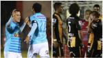 Sporting Cristal recibirá a un The Strongest con varias bajas - Noticias de luis escobar
