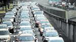 ¿Cómo es la vida en la ciudad con el peor tráfico del mundo? - Noticias de tomas silva