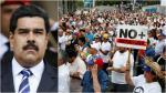 """Maduro: """"Demandaremos a quienes acusen por tortura a policías"""" - Noticias de gustavo gonzalez"""