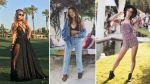 Festival de Coachella: Ellas fueron las 'celebs' mejor vestidas - Noticias de alessandra ambrosio