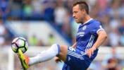 El inglés John Terry abandonará al Chelsea a final de temporada