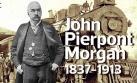 Hace 180 años nació uno de los banqueros más famosos de EEUU