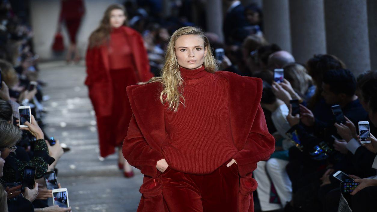 Al rojo vivo: Cómo combinar este tono en un solo look