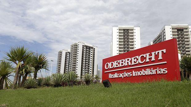 Juez ordena a Odebrecht pagar 2.600 millones de dólares