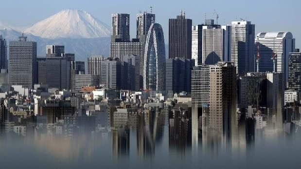Tokio tendrá 45 rascacielos nuevos para Juegos Olímpicos 2020