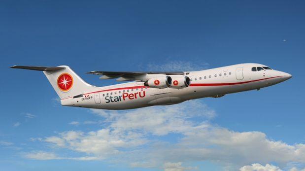 Latin American Wings y Star Up buscan fusionar sus operaciones