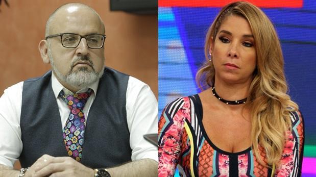 Magistrado de Trujillo anunció demanda contra Beto Ortiz