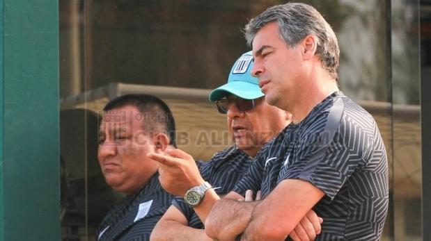 Alianza Lima: Administración respalda a Bengoechea tras derrota