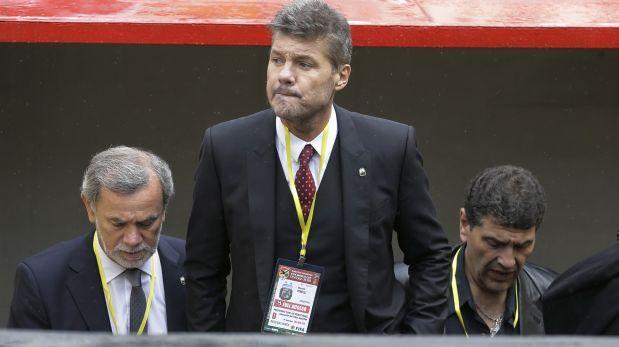 Marcelo Tinelli renunció a AFA y pedirá licencia en San Lorenzo
