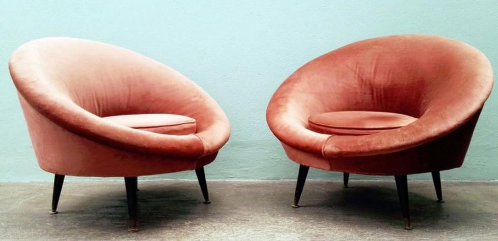 8 lugares para comprar muebles antiguos en Lima