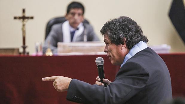 Proceso para captura y extradición se lleva con rigurosidad — Caso Toledo