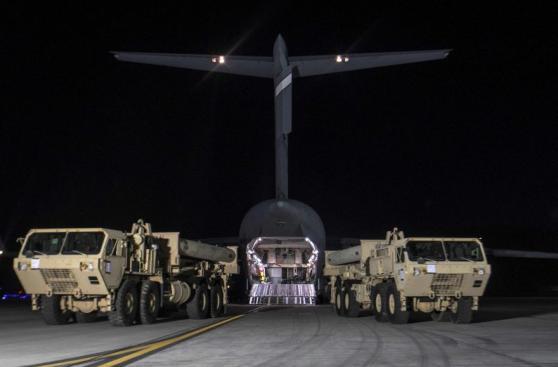 Washington y Seúl adelantan despliegue de escudo antimisiles