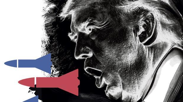 ¿Por qué Siria le importa a Trump?, por Óscar Vidarte