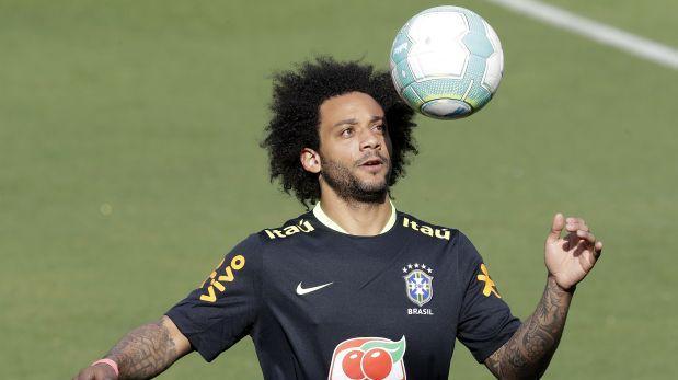 Botafogo quiere convencer a Marcelo