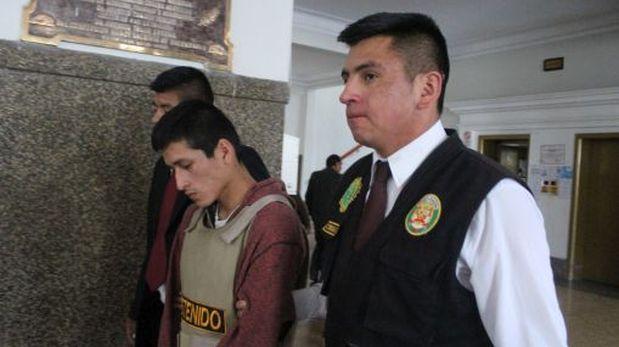 Cusco: dictan prisión preventiva para joven que asesinó a menor