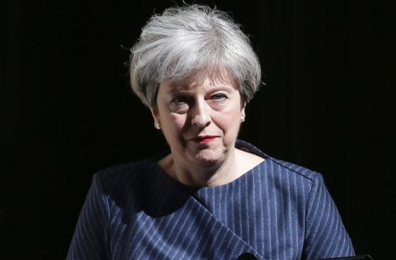 Reino Unido: ¿Por qué Theresa May pidió elecciones anticipadas?
