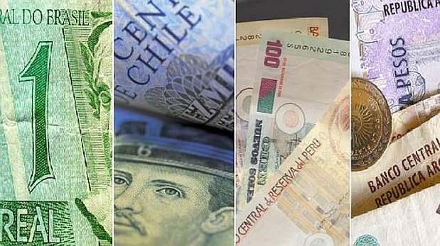 FMI reduce perspectivas de crecimiento de América Latina