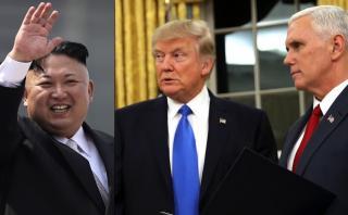 """EE.UU. pide """"más presión y aislamiento"""" contra Corea del Norte"""