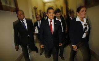 Ollanta Humala: Mentiras y medias verdades sobre Odebrecht