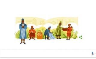Google y su homenaje a fundadora del Banco Mundial de la Mujer