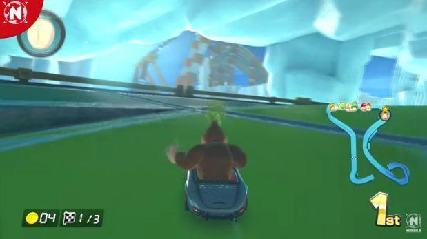 YouTube: ¿estas son las pistas más difíciles de Mario Kart?