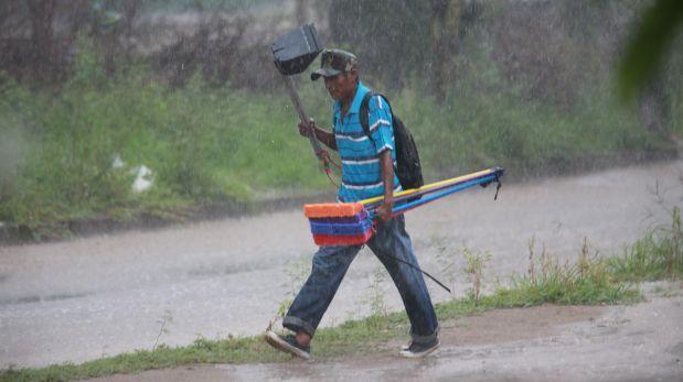 Sensación de frío aumentará en las noches en Lima — Senamhi