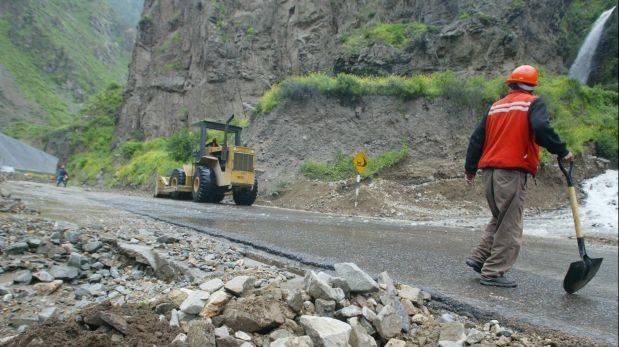 COEN: 9 carreteras se encuentran restringidas y una cerrada