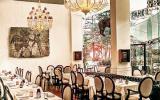 El restaurante Tragaluz se convierte en galería para Art Lima