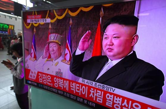 Cómo paga Corea del Norte su sofisticado programa militar [BBC]
