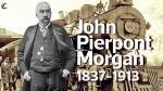 Hace 180 años nació uno de los banqueros más famosos de EEUU - Noticias de wall street