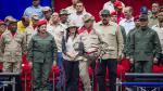 El medio millón de civiles armados de Nicolás Maduro [FOTOS] - Noticias de vladimir padrino lopez