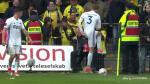 Hinchas intimidan a jugadores rivales de manera insólita - Noticias de benjamin olken