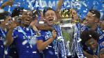 Facebook: Chelsea FC honra a su capitán John Terry con un video - Noticias de john terry