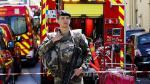 Francia: Los terroristas que planeaban un atentado inminente - Noticias de liberation