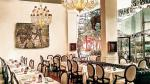 El restaurante Tragaluz se convierte en galería para Art Lima - Noticias de carlos pestana