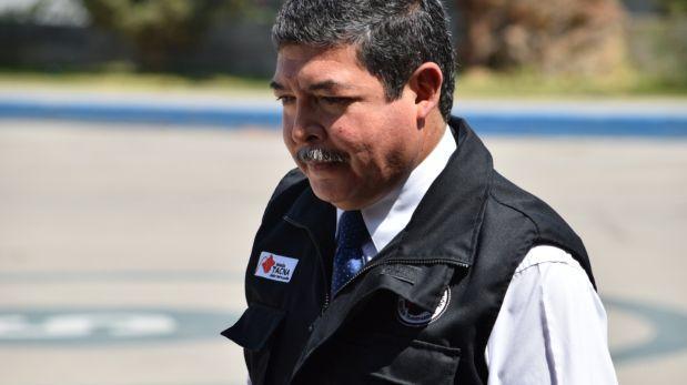 Fiscalía anticorrupción interviene Gobierno Regional de Tacna