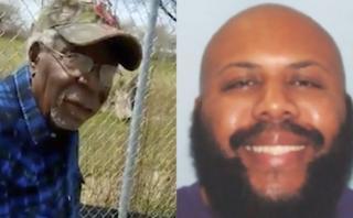 Asesino de Facebook: ¿Qué dijo la familia del anciano que mató?