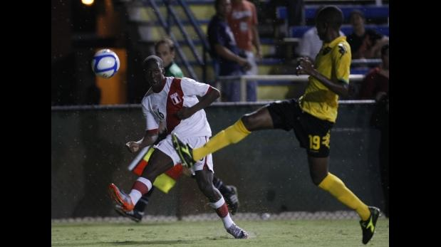 Selección peruana enfrentará el 13 de junio a Jamaica en amistoso