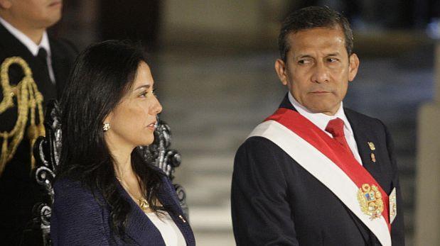 Perú: Ordenan prisión preventiva para Alejandro Toledo y su esposa