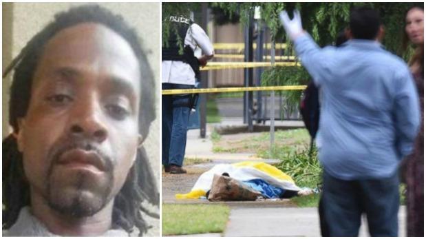 """EE.UU.: Hombre mató a tres personas al grito de """"Alá es grande"""""""